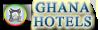 Book Hotel in Ghana