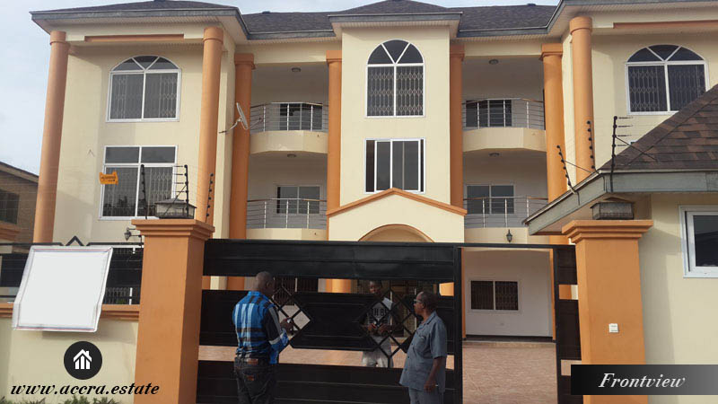 1 3 Bedrooms Apartment for rent at accra dzorwulu ghana 1401110594 Homepage