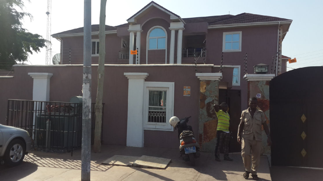 3-Bedrooms-Apartment-Flat-For-Rent-in-Dzorwulu-in-accra