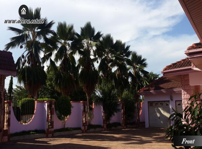 7 Bedroom House For Rent in East Legon accra ghana garden 10 1400978811 650X480 7 Bedroom House For Rent in East Legon accra ghana garden 10 1400978811