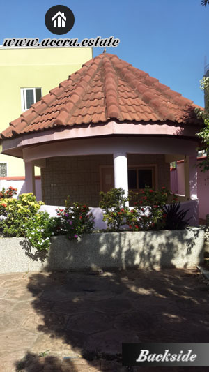 7 Bedroom House For Rent: 7 Bedrooms House For Rent In East Legon - Accra