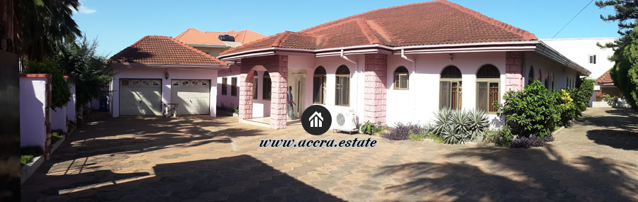 7 Bedroom House For Rent in East Legon accra ghana garden 3 1407854607 Homepage