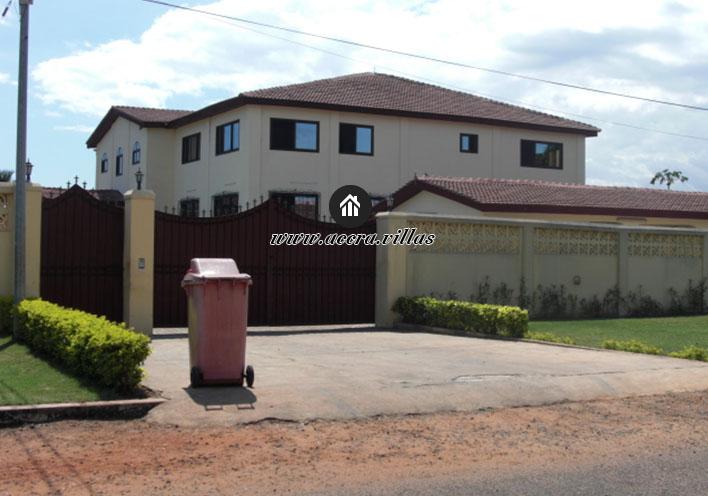 7 bedroom house for sale tema ghana real estate portal for 7 bedroom homes