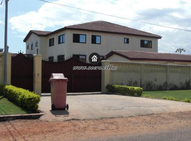 7 bedroom house for sale tema houses for sale houses for rent in ghana. Black Bedroom Furniture Sets. Home Design Ideas