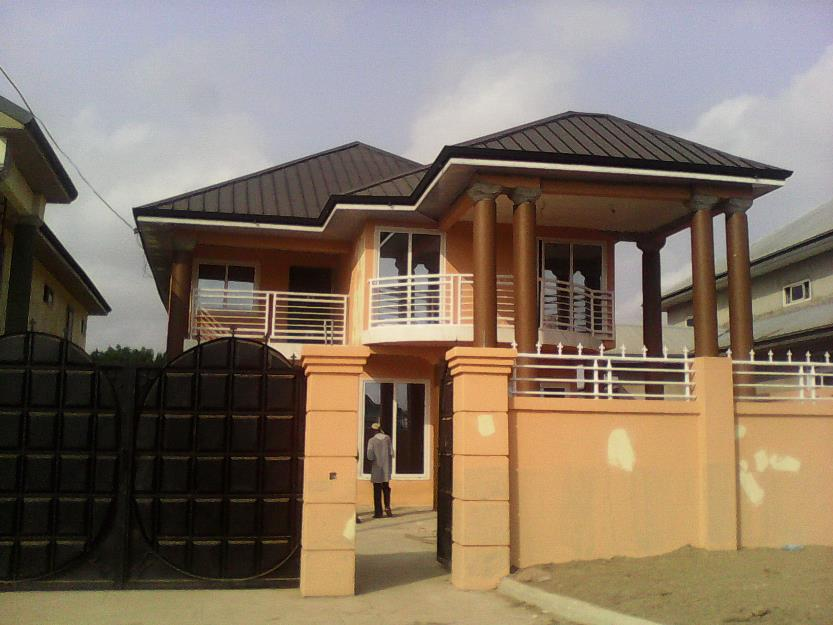 4 bedroom house for sale at tema community 25 on T D C land Tema Metropolitan 1 1423534367 Homepage