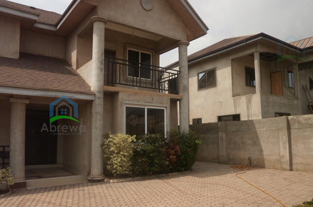 House For Sale At Adjiringanor East Legon in Accra Ghana 1 1423418670 Homepage