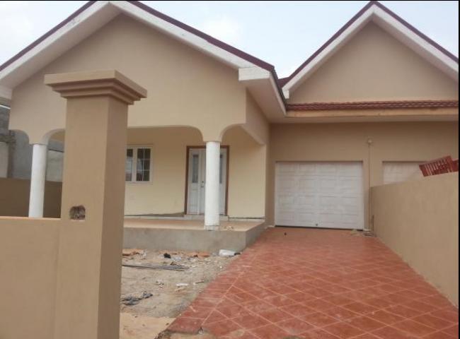 2 bedroom house for rent east legon accra ghana-1425580706 | houses