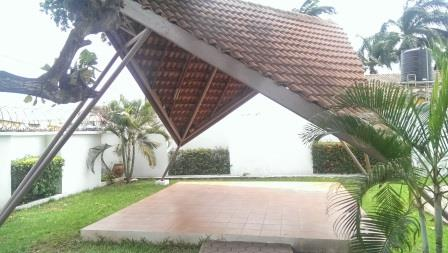 4 Bedrooms House for rent at North Legon