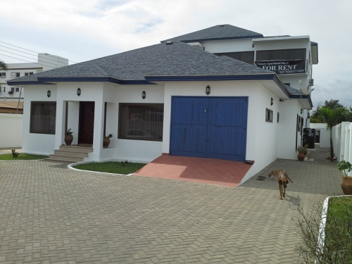 A Room To Rent In Accra