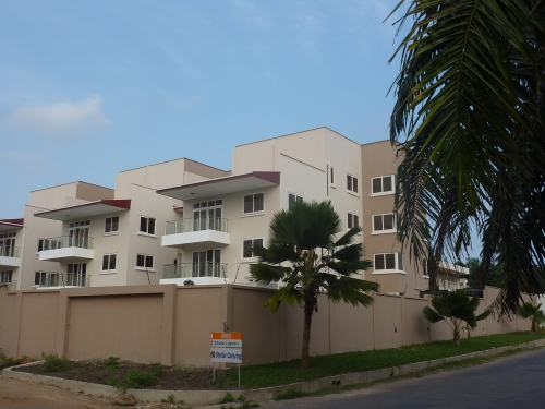 Houses And Apartments For Rent In Accra