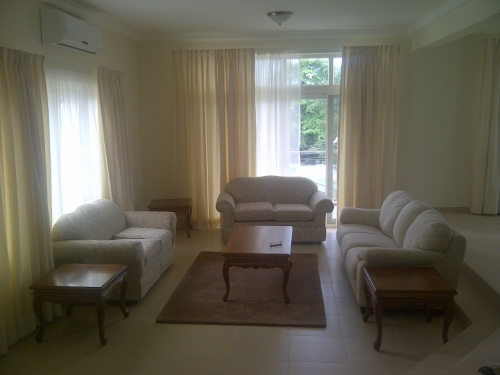 Brandford Charles Apartments For Rent at Airport Residential Area Accra Ghana