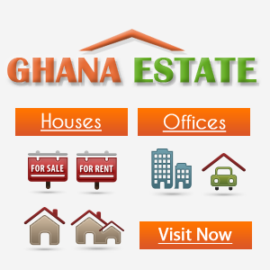 Houses for rent, Houses for sale in Ghana