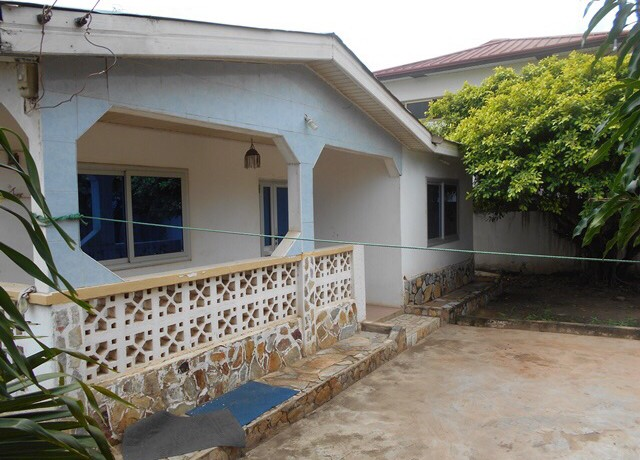 2 Bed House For Sale at Nmai Dzorn - Ashaley Botwe
