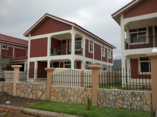 3 Bedrooms House For Rent in Oyibi - Accra