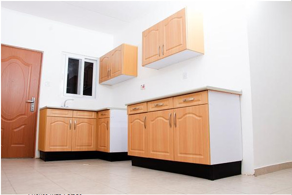 3 Bedrooms House for rent at Kwabenya Accra Ghana