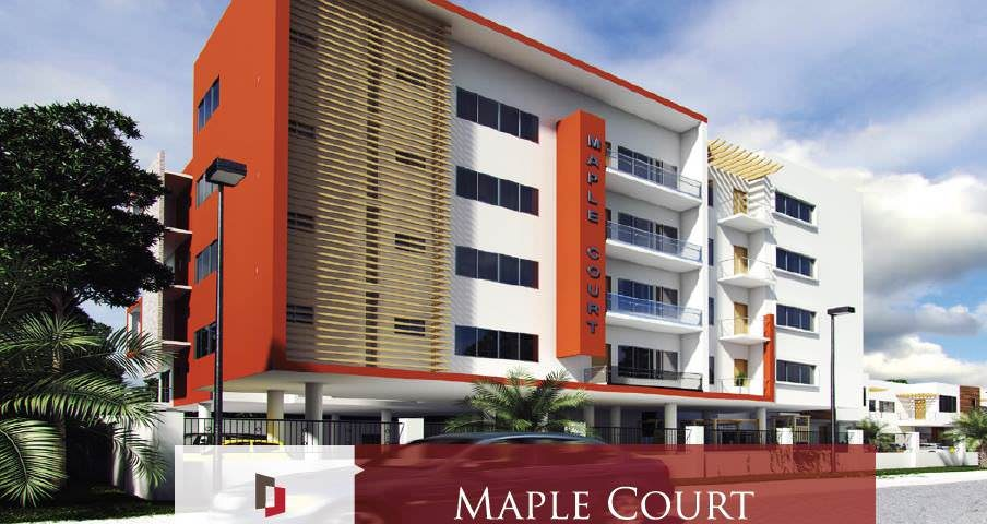 maple court apartment