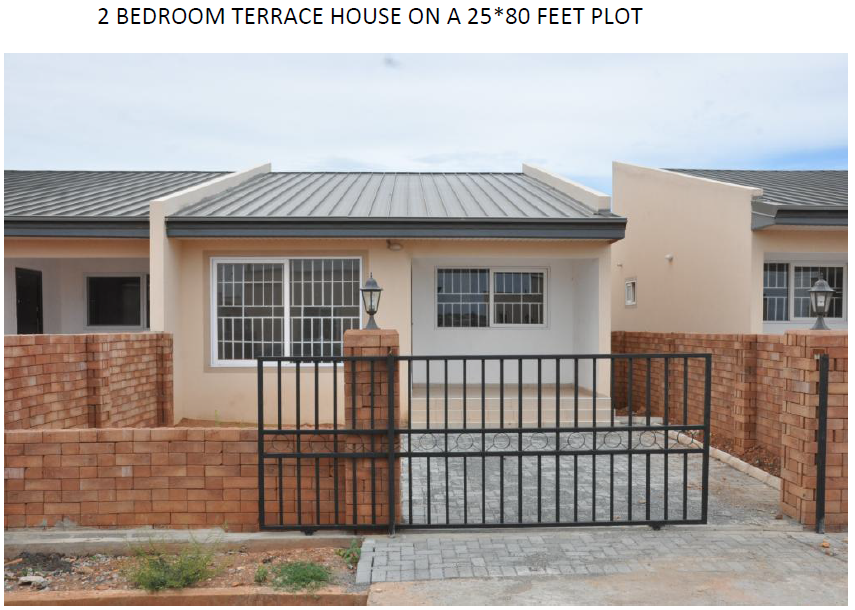 2 Bedrooms House For Sale In Prampram Houses For Sale Houses For Rent In Ghana