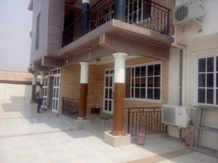 2 bedroom apartment for rent at Manet Palms Ogbojo 440x330 Homepage