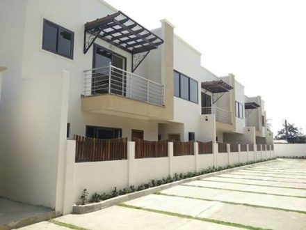 3 bedroom townhouses for sale at Abelemkpe 440x330 Homepage