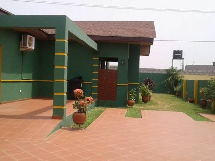 3 bedrooms House For sale In East Legon Hills 2 440x330 Homepage