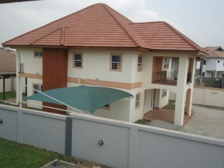 4 bedrooms house for sale in NTHC Estate East Legon Accra Ghana 7 440x330 Homepage