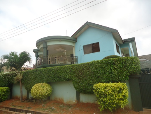 5 bedroom house for rent at East Legon near PH Hotel (3)