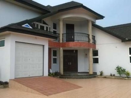1 executive house for sale east legon 440x330 Homepage