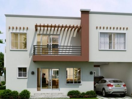 3bedrooms luxury house for sale in Abelemkpe 440x330 Homepage