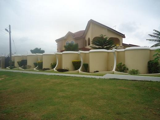 5 Bedroom House For Sale In Ashongman Estates Accra
