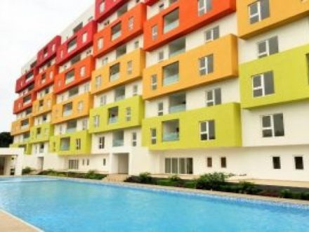 2 Bedroom Apartment With Pool Gym to let in Cantonments 2 440x330 Homepage