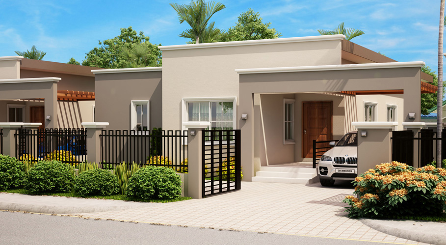 CONTEMPORARY 3 BEDROOM HOUSE | Houses For Sale, Houses for ...