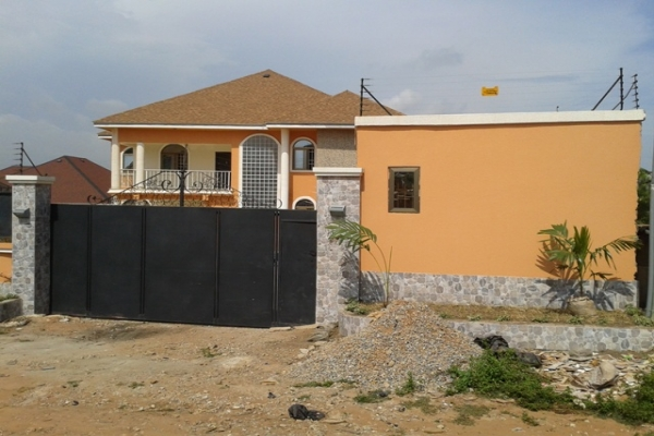 Executive 5 Bedroom House With Pool In East Legon Houses