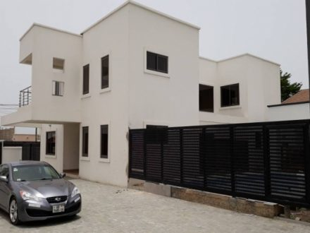 4 Bedroom House to let in Labone 1 440x330 Homepage