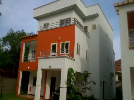 4 Bedroom Townhouse to let in Cantonments 1 440x330 Homepage
