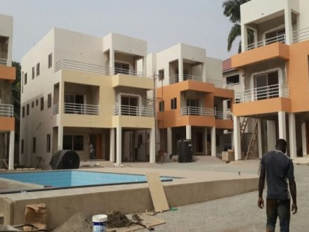 4 Bedroom Townhouse w Pool to let in Airport Residential Area 1 440x330 Homepage
