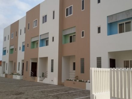 5 Bedroom Townhouse w Pool to let in East Legon 1 440x330 Homepage