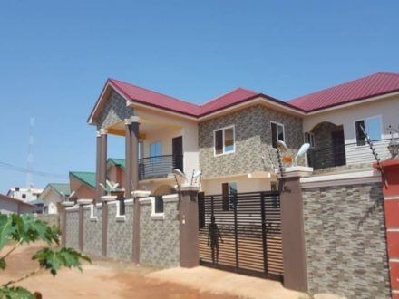 5 bedroom house for rent at Spintex 1 440x330 Homepage