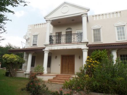 FIVE BEDROOM HOUSE FOR SALE IN ADJIRINGANOR 1 440x330 Homepage
