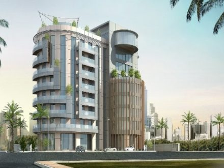 One Bedroom Apartment for sale in Airport Residential Area 1 440x330 Homepage