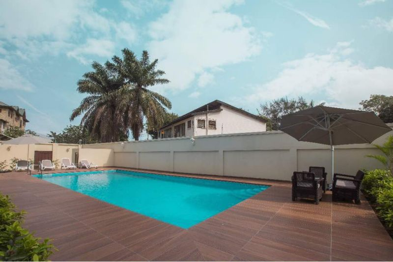 Apartment For Rent In Tema