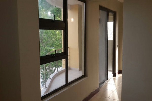 Bed Room Apartment In Accra For Rent