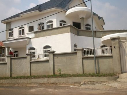 Executive 5 Bedroom House for sale in East Legon 1 440x330 Homepage