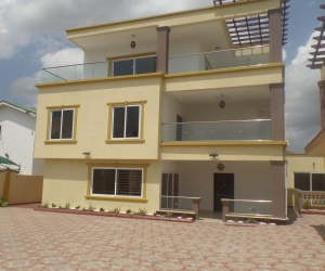 FOUR BEDROOM HOUSE FOR RENT IN EAST LEGON 1 Homepage