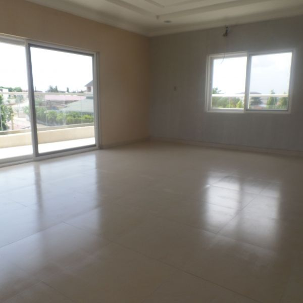 Four Bedroom Houses For Rent: 4 Bedroom House For Rent In East Legon