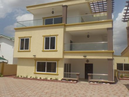 FOUR BEDROOM HOUSE FOR SALE IN EAST LEGON 1 440x330 Homepage