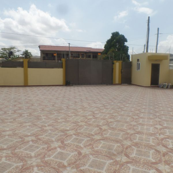 Four Bedroom Houses For Rent: 4 Bedroom House For Sale In East Legon