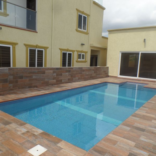 Homes For Rent 4 Bedroom: 4 Bedroom House For Sale In East Legon