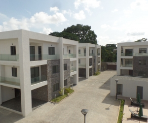 FOUR BEDROOM TOWNHOUSE FOR RENT IN AIRPORT 1 Homepage