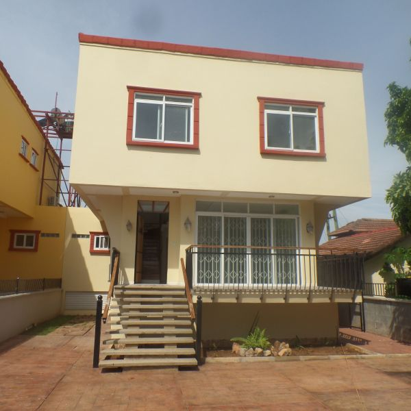 4 Bedroom Townhouse For Rent In East Airport