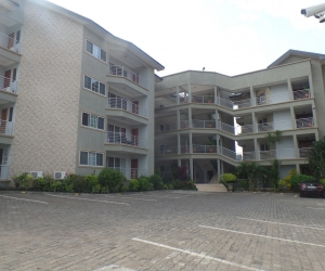 THREE BEDROOM APARTMENT FOR RENT IN AIRPORT 1 Homepage